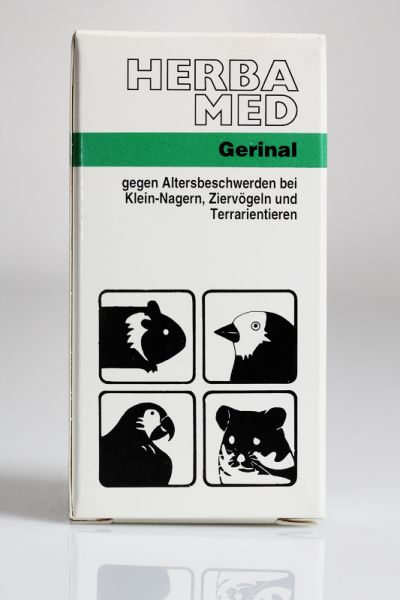 Herbamed Gerinal, 10ml