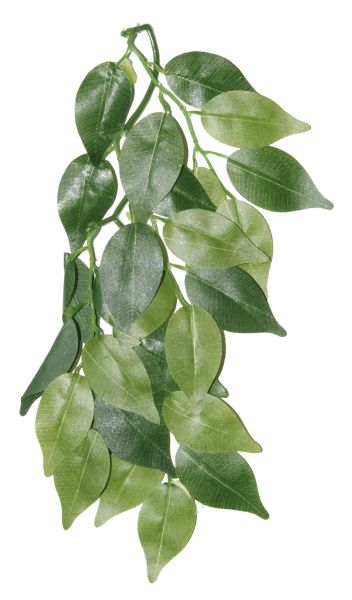 ReptiZoo Kunststoffpflanze (Banyan leaves) ca. 50 cm TP002(20)