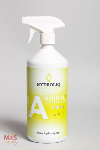 "Hydroliq 10 ""Ready to use"", 1000ml"