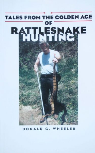 Tales of the golden age of rattlesnake hunting