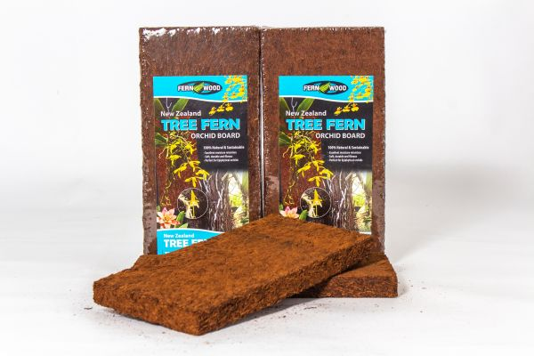 Fern Wood Xaxim SOFT groß, 2er Pack, 50x20x1,5cm